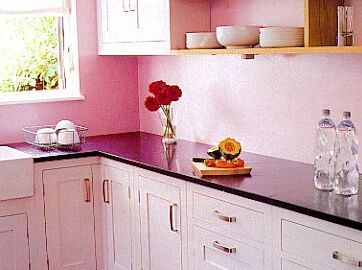 Kitchen Practicality