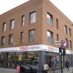 NewTesco Store