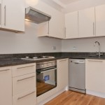 Flat 10 Queens Gate Mews LKitchen